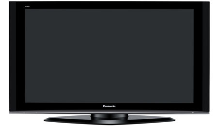 Panasonic 2007 tv