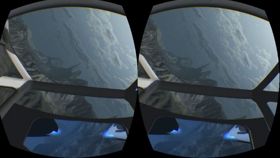 hvor du kan få Oculus Rift Langeland