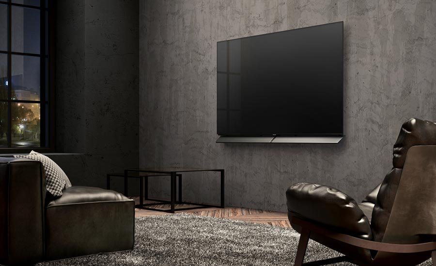 Panasonic EZ1000 OLED-tv