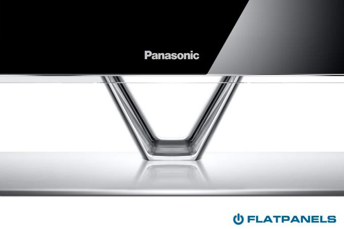 Panasonic VT60 test