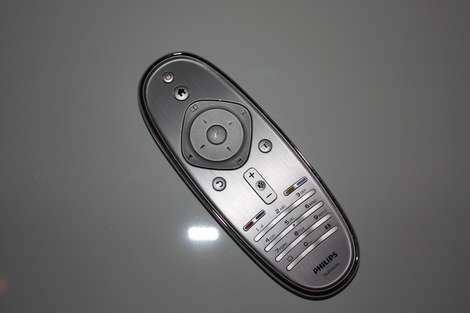 Philips 2010 remote