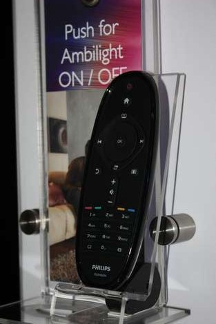Philips 8605H remote