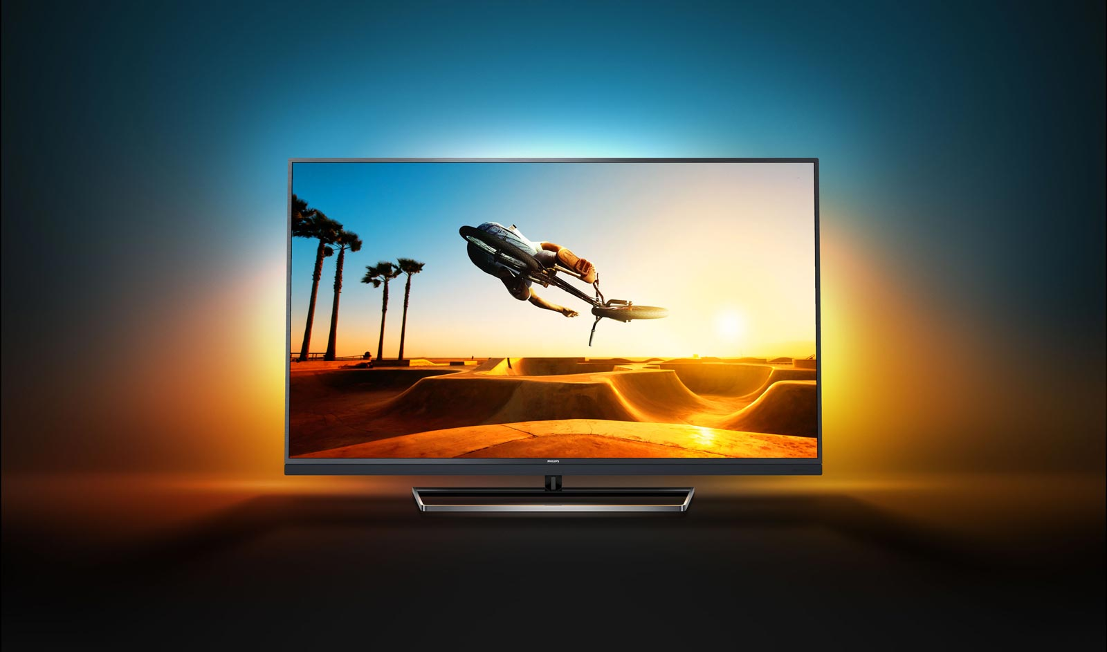 Philips 2017 TV