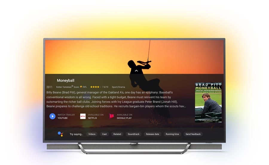 Android TV Assistant