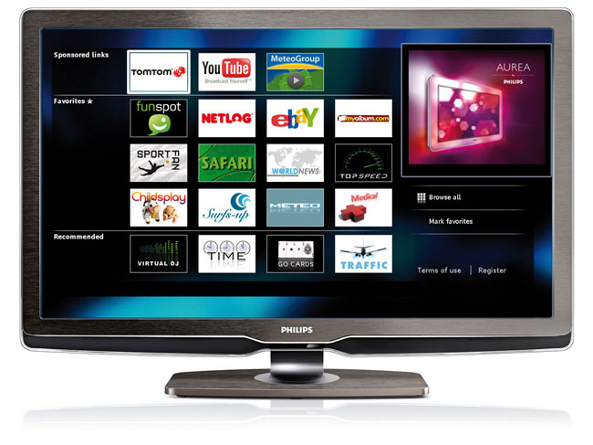 Philips IP-TV