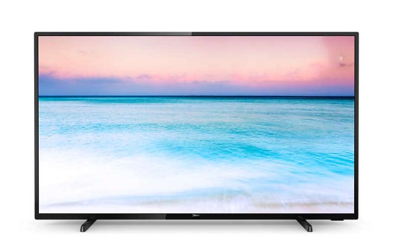 TV-databasen - Sammenlign TV-fladskærme - FlatpanelsDK