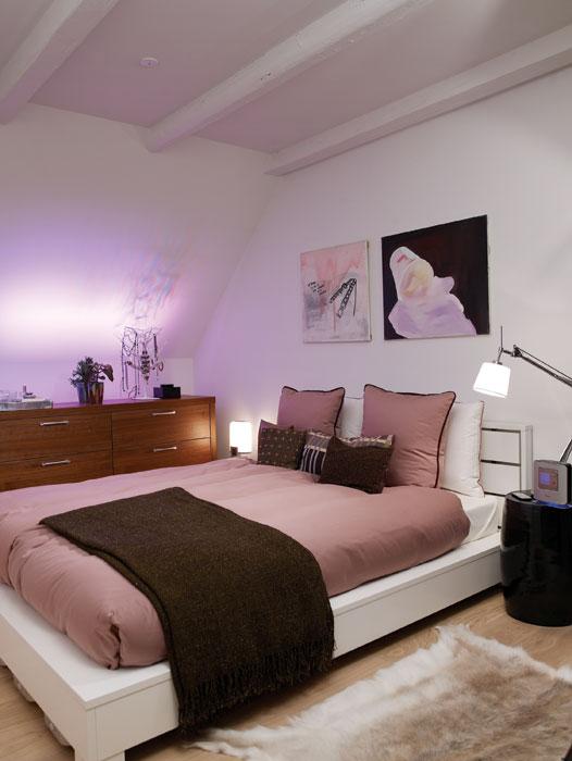 Philips Simplicity City Apartment - FlatpanelsDK