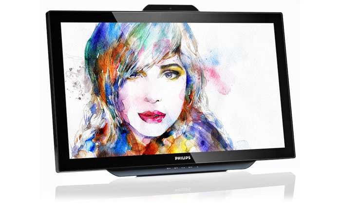 Philips Multi-touch