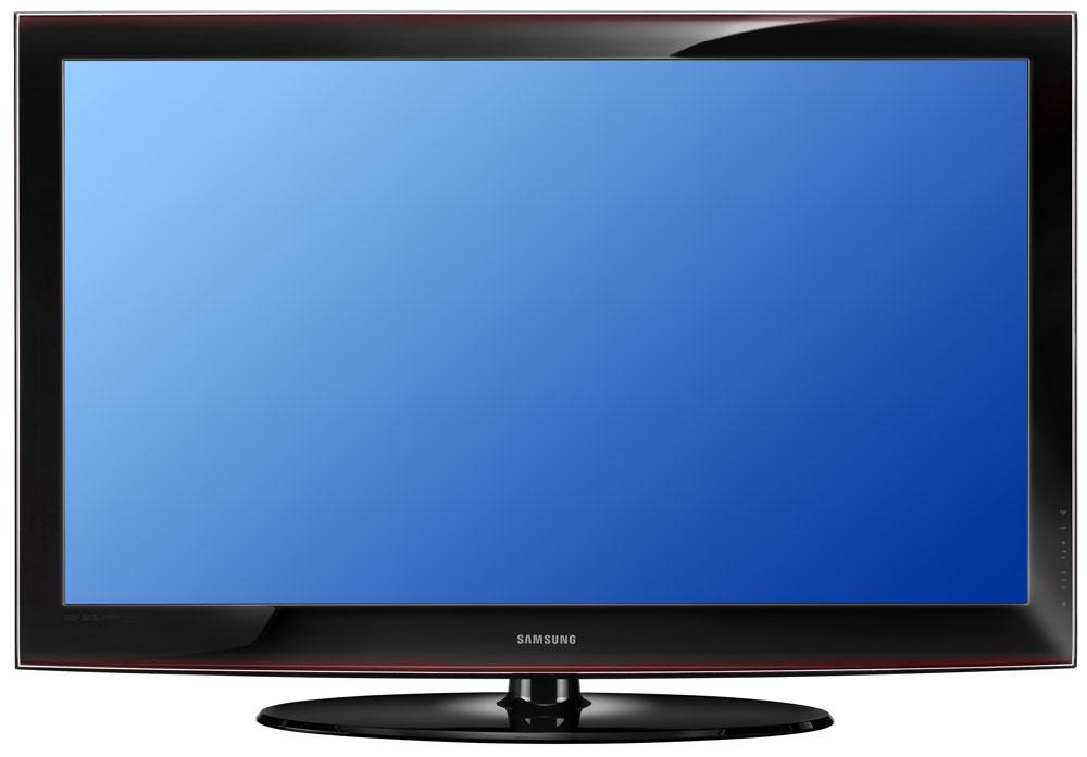 fjernsyn 22 tommer