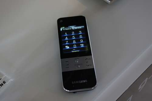 Samsungs Premium Remote
