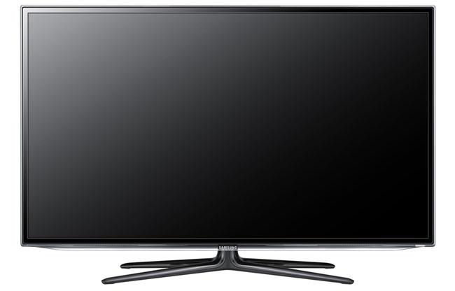 billigste 55 tommer smart tv