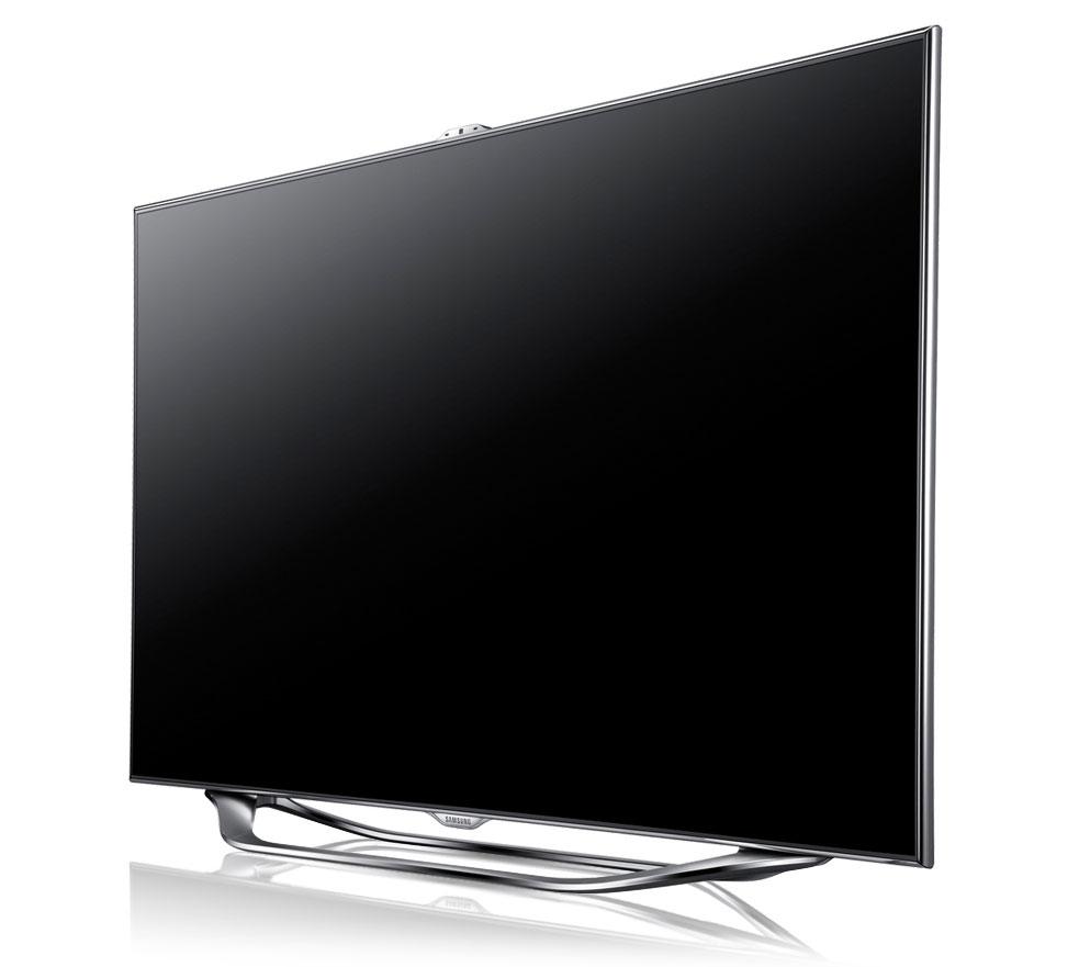 fladskærms tv 65 tommer