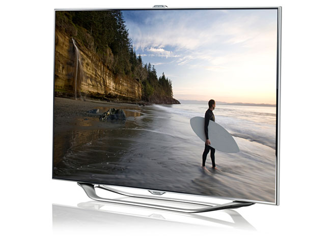 Samsung ES8005 Smart TV