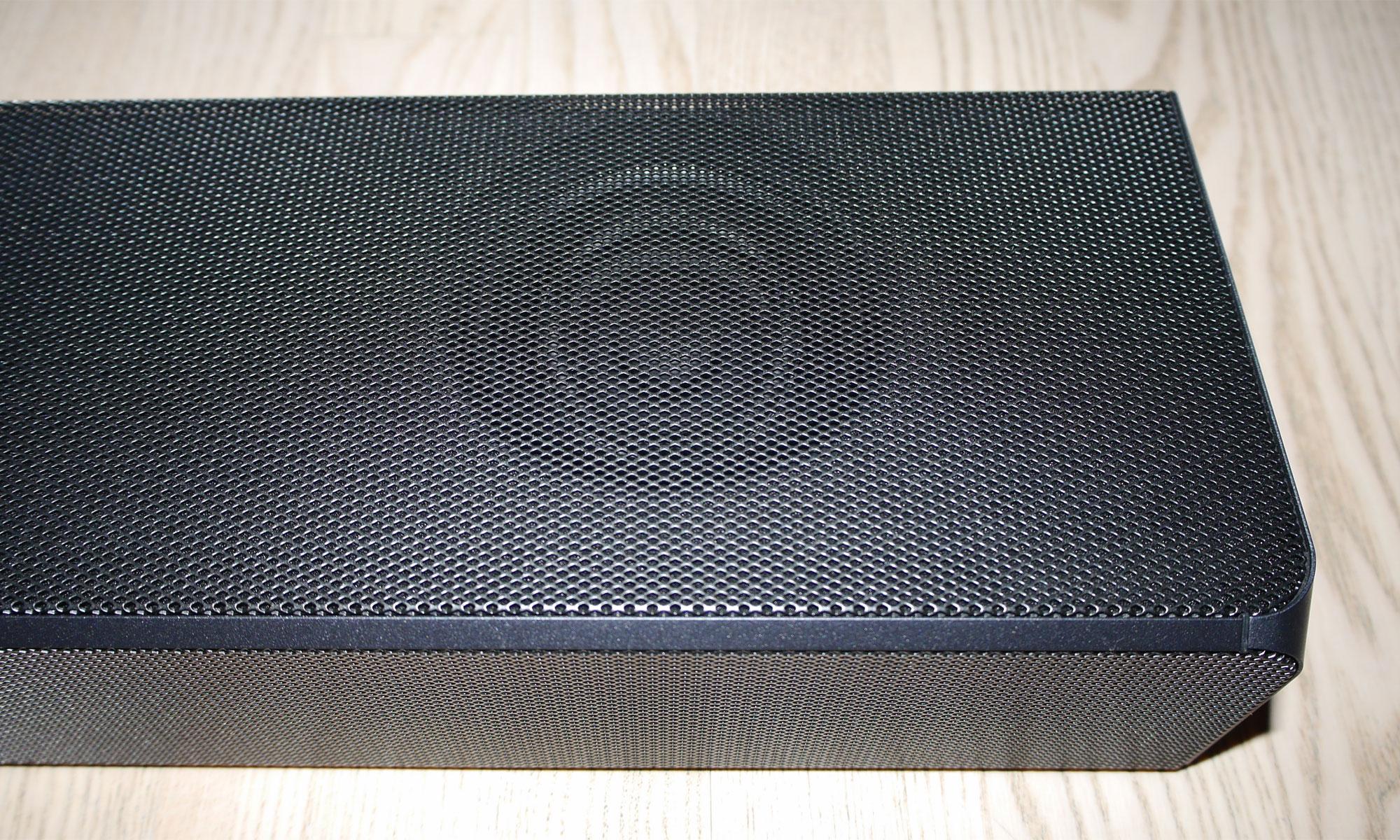 Hw-n960 Flatpanelsdk amp; atmos x Test - Samsung Dts