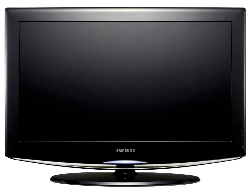 40 tommer samsung tv