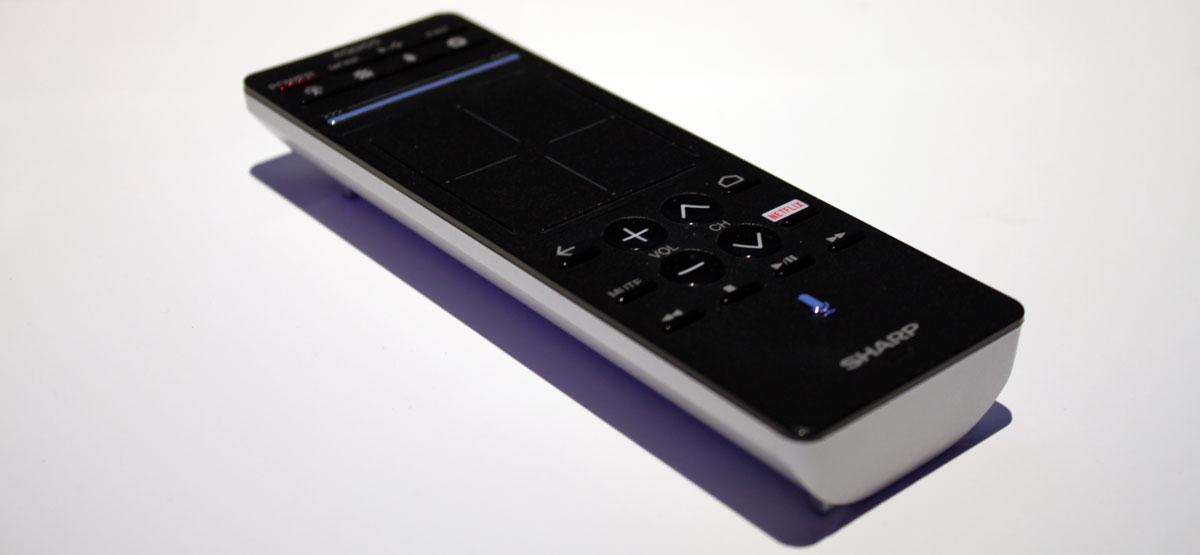 sharp smart tv how to get apps