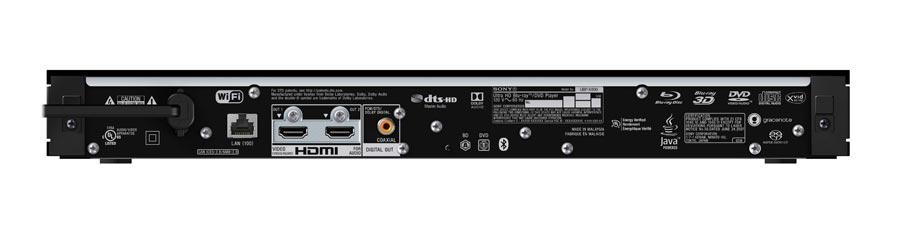Sony X800 UHD Blu-ray