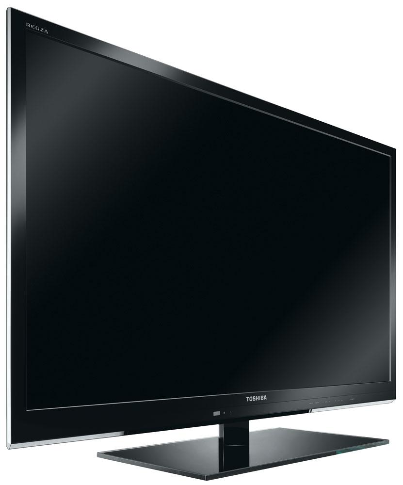 billig 40 tommer smart tv