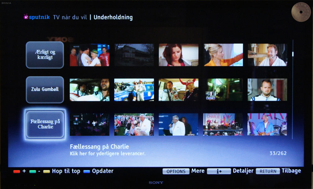 Tv2 On Demand