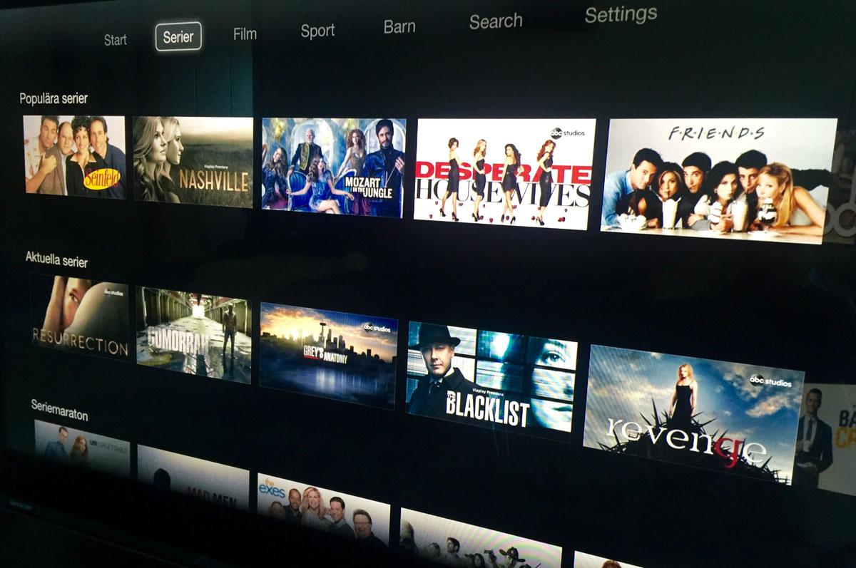 how to play mac through smart tv