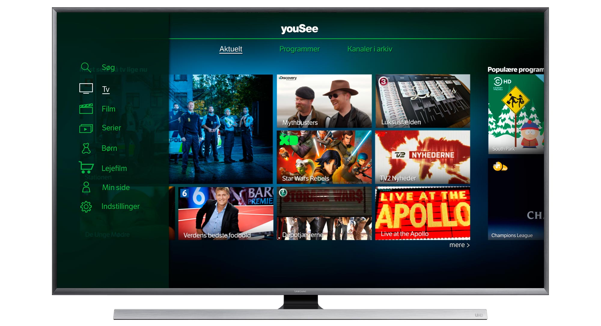 Yousee fibernet tv – Soil moisture sensor