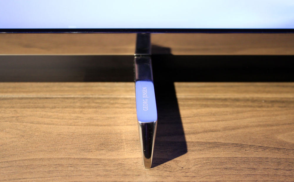 Philips TV Georg Jensen
